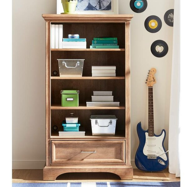 Chelsea Square Standard Bookcase by Stone & Leigh™ by Stanley Furniture