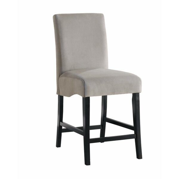 Valdes Casual Bar Stool (Set of 2) by Red Barrel Studio