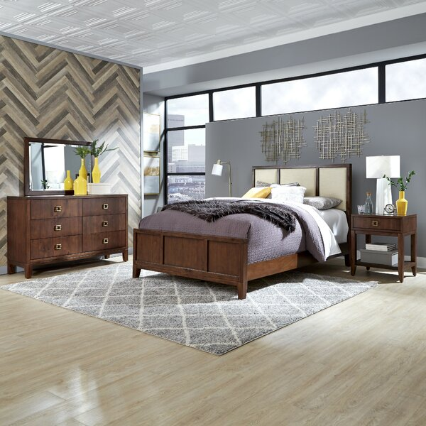 Robbinsdale 3 Piece Bedroom Set by Wrought Studio Wrought Studio