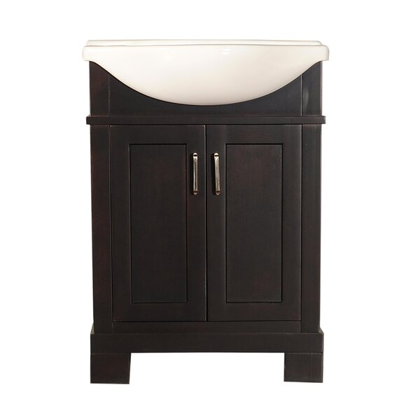 Guzman 24 Single Bathroom Vanity Set by Winston PorterGuzman 24 Single Bathroom Vanity Set by Winston Porter