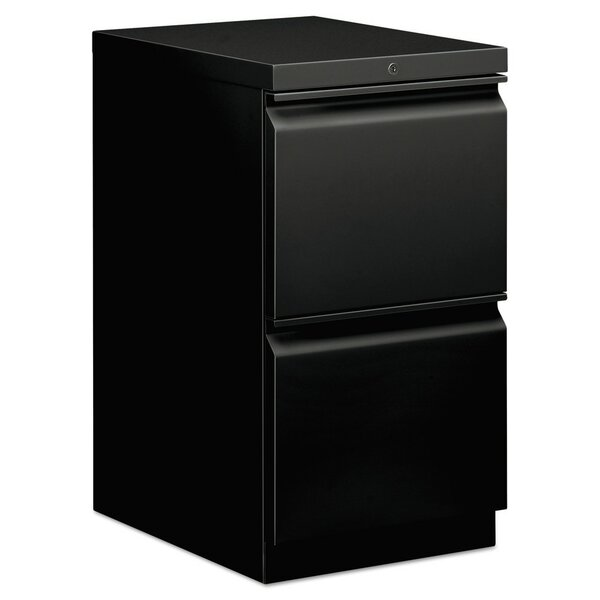 2-Drawer Mobile Vertical Filing cabinet by HON