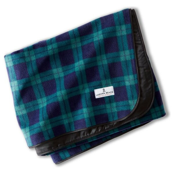 Vogan Plaid Picnic and Outdoor Blanket by Millwood Pines