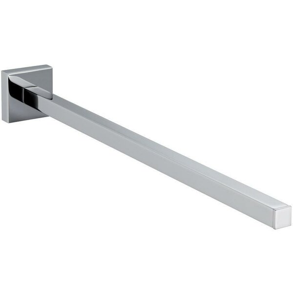 Sokolowski 16.2 Wall Mounted Towel Bar by Orren Ellis