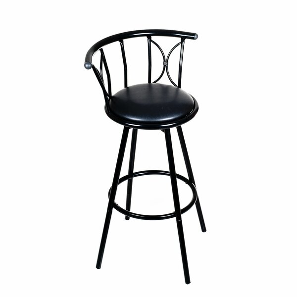 30 Bar Stool by Trademark Global
