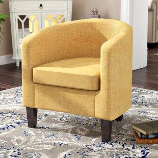 Dumbarton Barrel Chair by DarHome Co