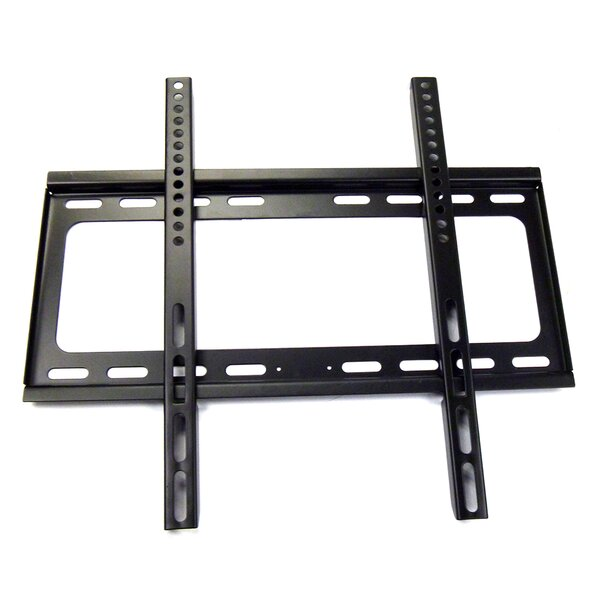 Fixed Universal Wall Mount 47-50 Flat Panel Screens by Tectron