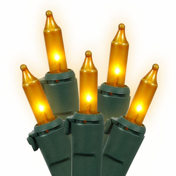 50 Mini Light Set by Vickerman