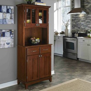 kitchen hutches. Ferris China Cabinet Dining Hutches You Ll Love  Wayfair
