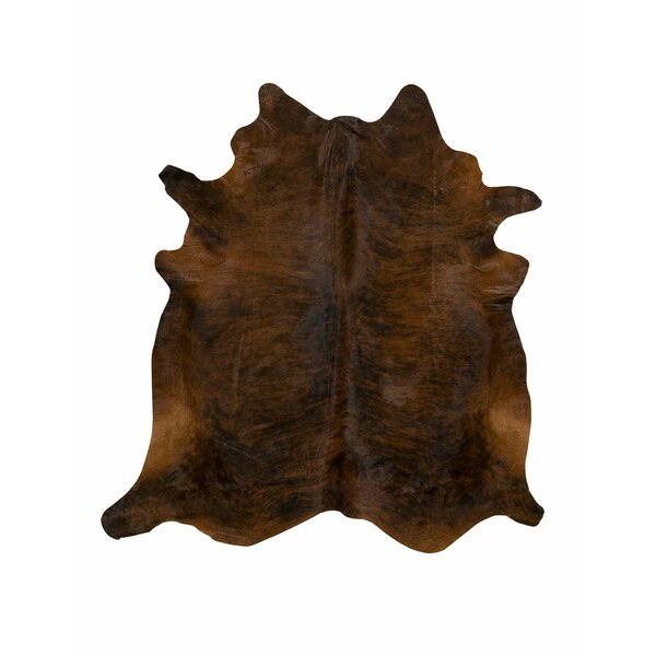 Arthur Dark Brindle Cowhide by Foundry Select