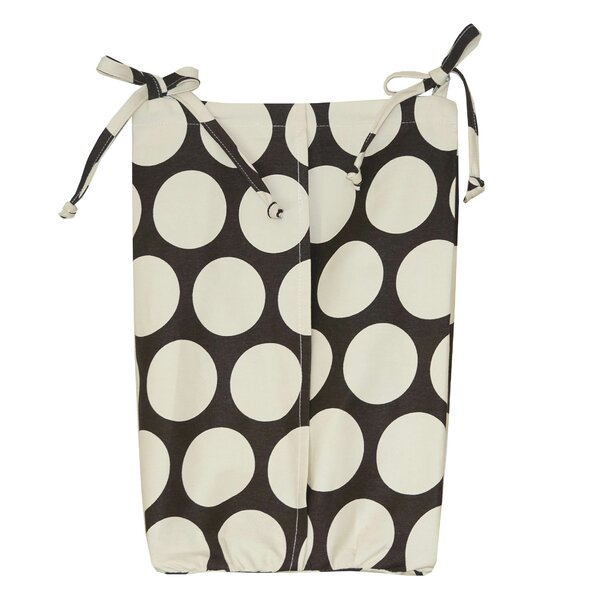 Kaylan Nursery Diaper Stacker by Harriet Bee