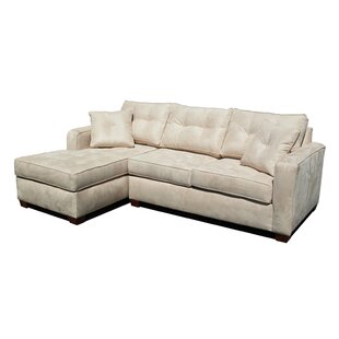 Christine Sectional Gardena Sofa