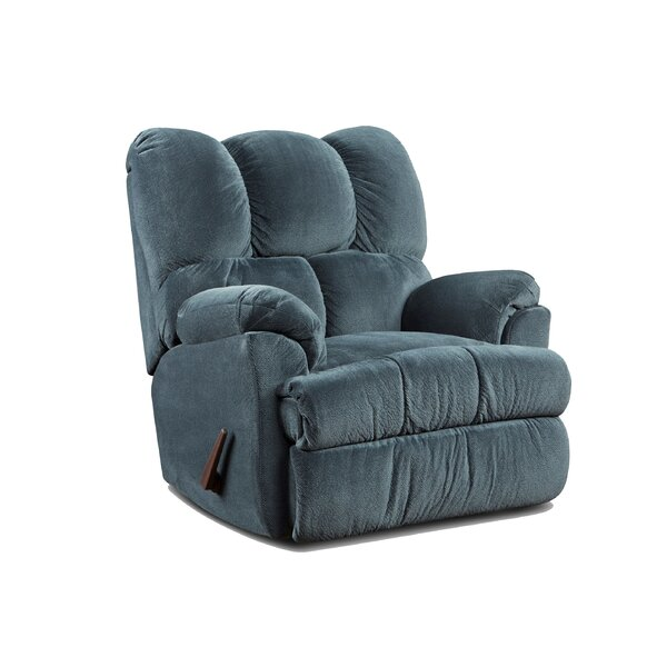 Strauss Manual Rocker Recliner by Red Barrel Studio