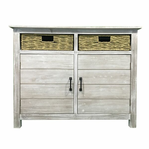 Dereham 2 Door Accent Cabinet