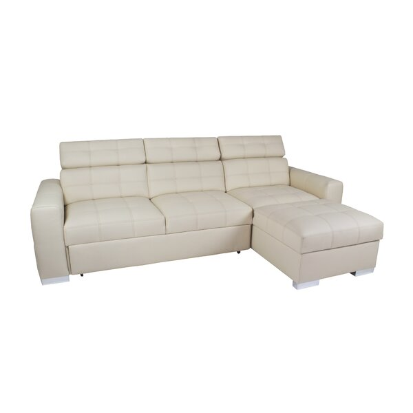 Samba Sleeper Sectional by Latitude Run
