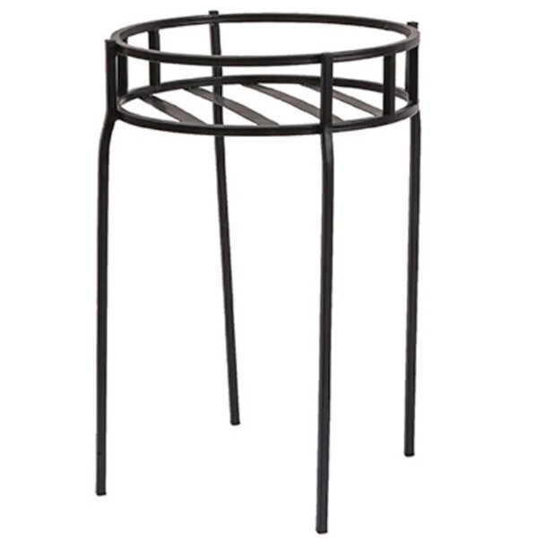 Panacea Contemporary 15.5 Plant Stand by Panacea Products