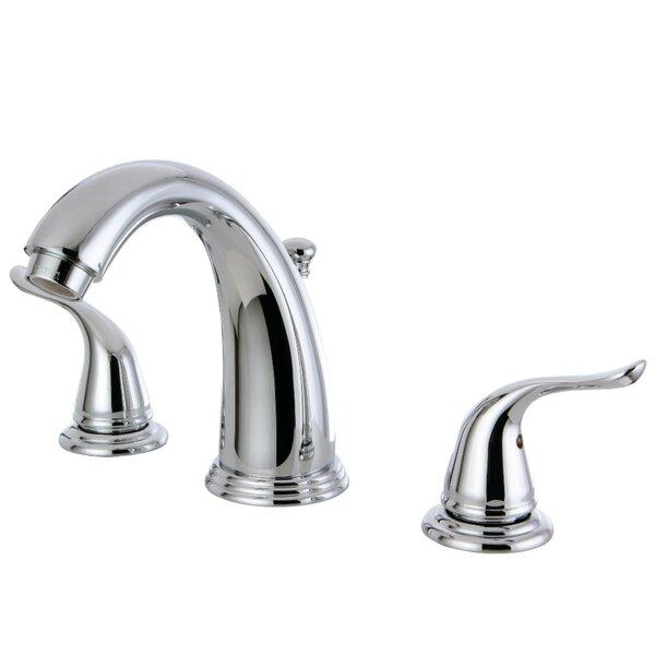 Yosemite Widespread Bathroom Faucet