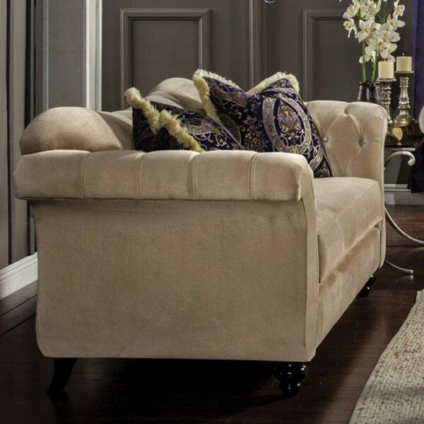 Gallardo Stylish Sofa by Everly Quinn