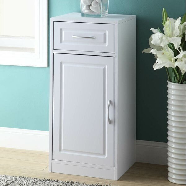 Vine 14.7 W x 32.13 H Cabinet by The Twillery Co.