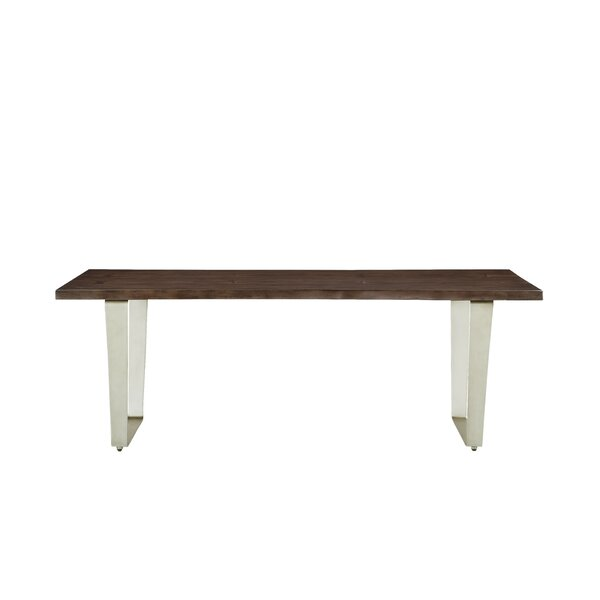 Koffler Dining Table by Ivy Bronx