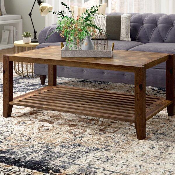 Athena Coffee Table by Laurel Foundry Modern Farmhouse