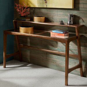 Rocket Console Table by INK+IVY