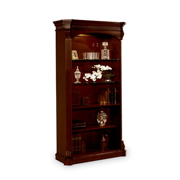 Drumankelly Standard Bookcase by Astoria Grand