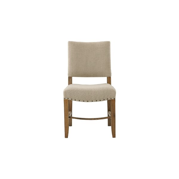 Napa Upholstered Dining Chair by Harbor House