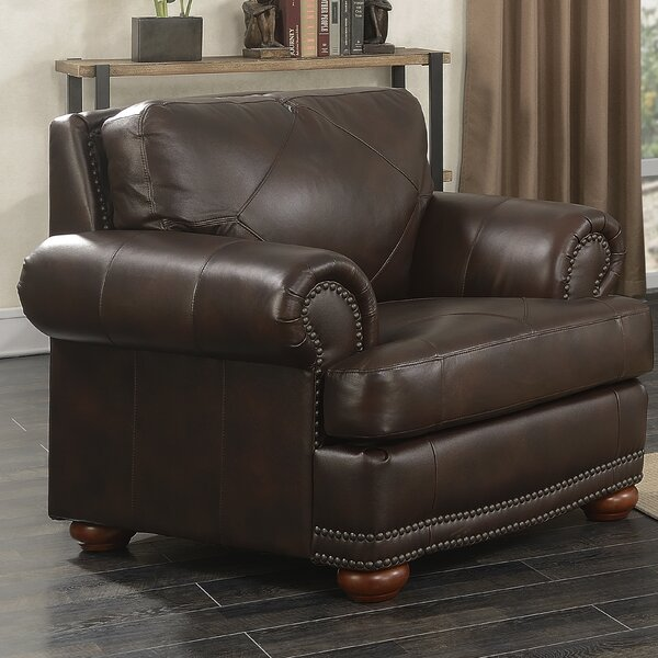 Bednarek Club Chair by Darby Home Co Darby Home Co