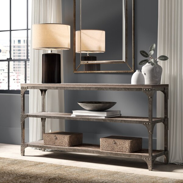 Killeen Console Table By Greyleigh