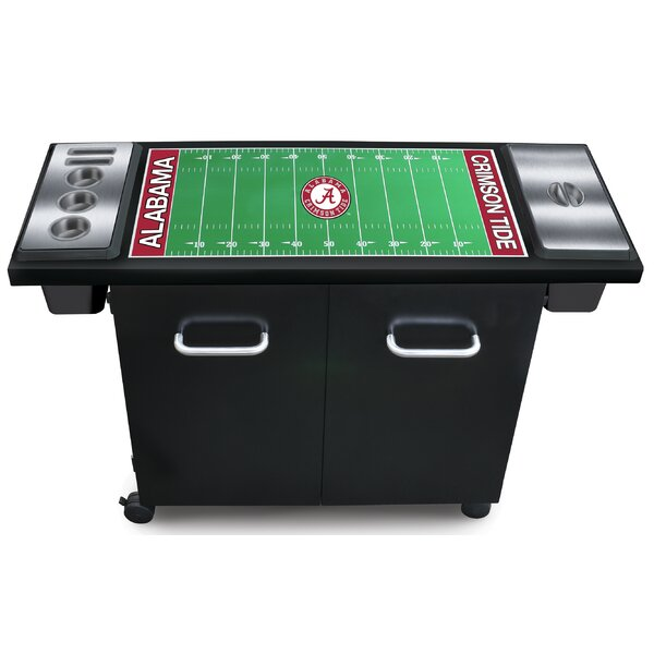 NCAA Grill Cart by Imperial International