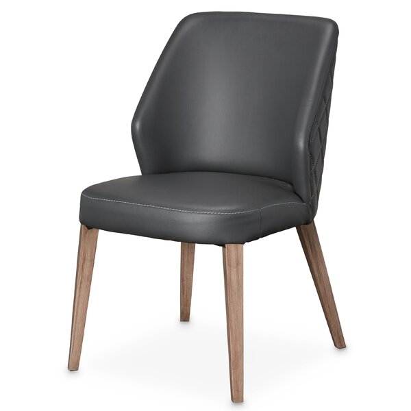 Silverlake Village Side Chair By Michael Amini