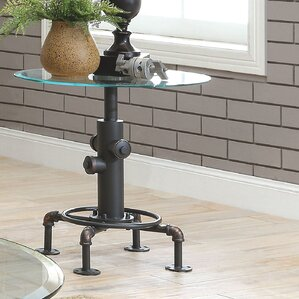 Bodaway End Table by Trent Austin Design