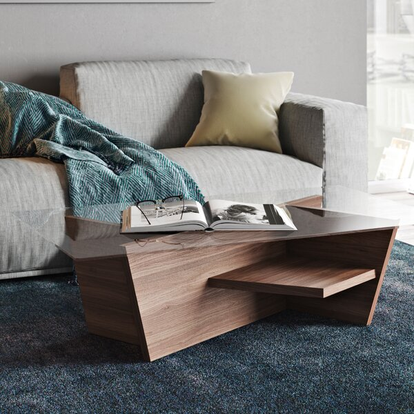Oliva Coffee Table by Tema
