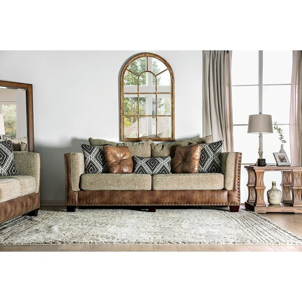 Amazing Selection Union Sofa by Loon Peak by Loon Peak