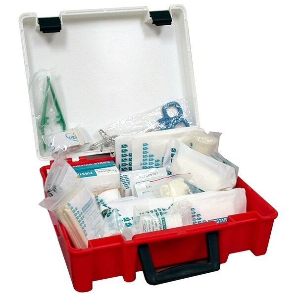 First Aid Kit by Morris Products