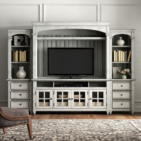 Marion Entertainment Center For TVs Up To 65