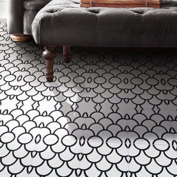 Imouzar 8 x 8 Cement Field Tile