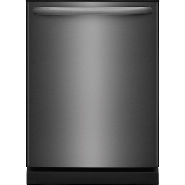 24 Built-In Dishwasher with Orbit Clean by Frigidaire