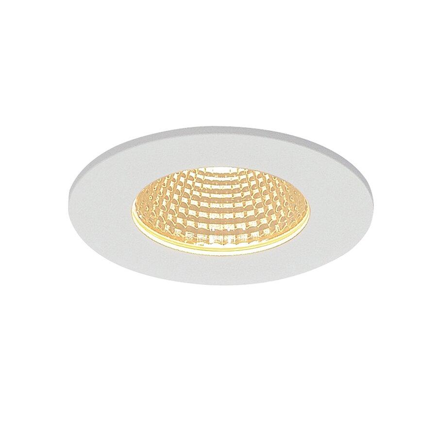 Patta 8cm LED Recessed Retrofit Downlight