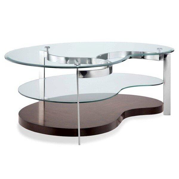 Byron Coffee Table By Wade Logan