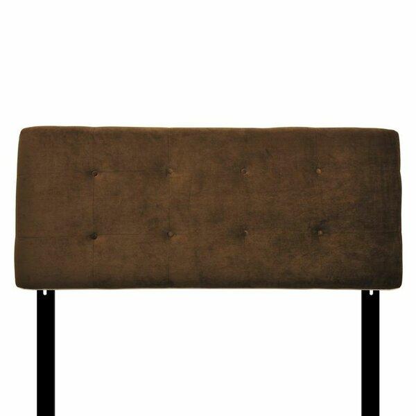 Brault Upholstered Panel Headboard by Red Barrel Studio