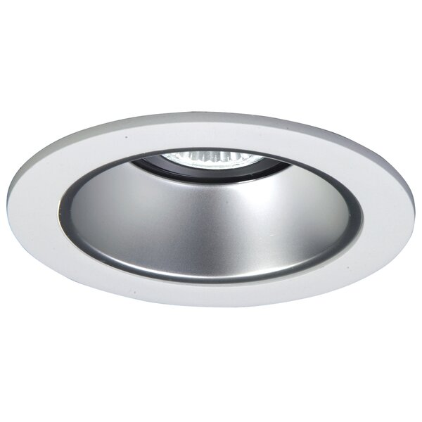 4 Reflector Recessed Trim by Halo