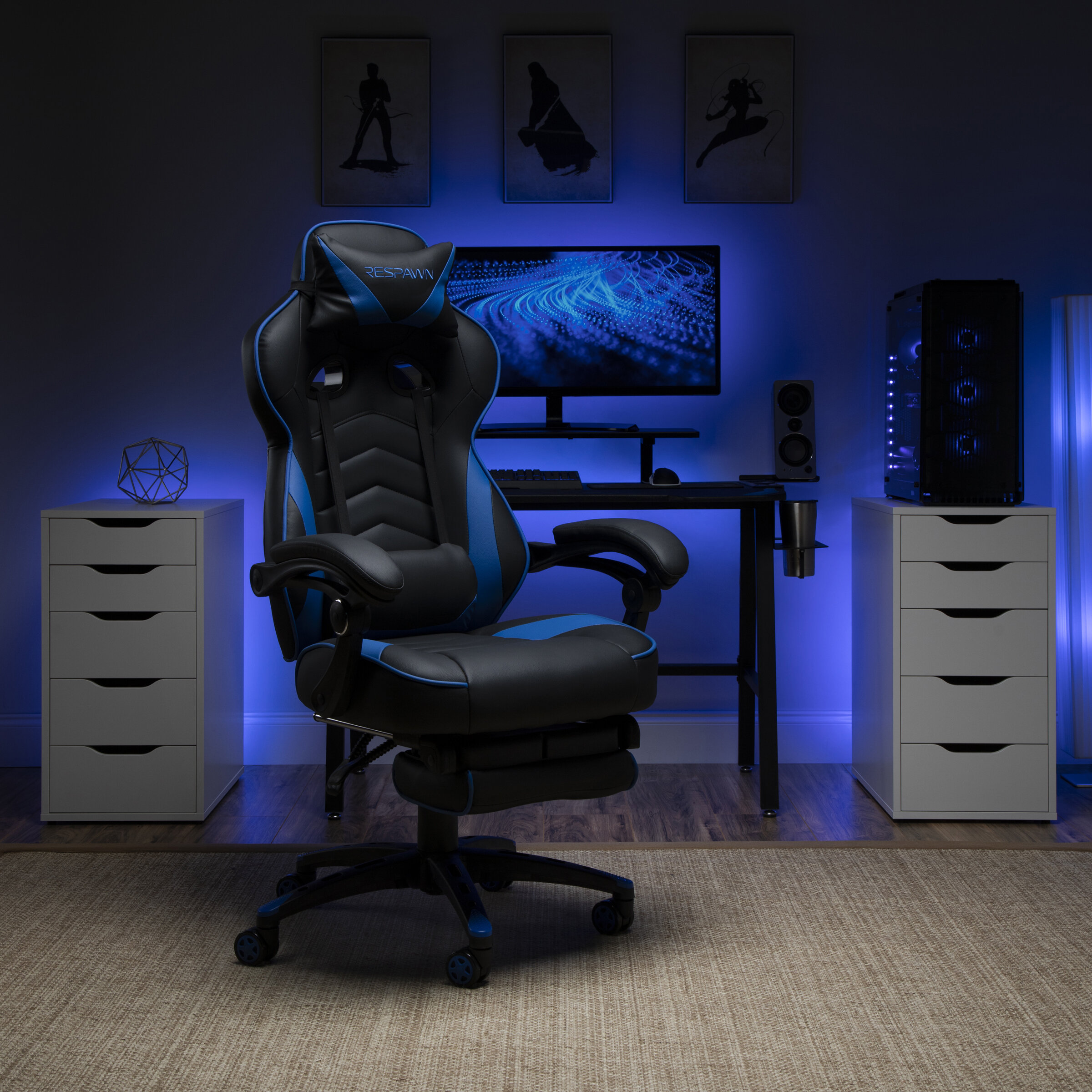 Gaming Room Ideas How To Create The Ultimate Setup
