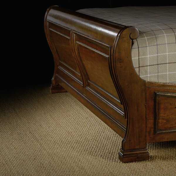Tynecastle Wood Footboard by Hooker Furniture