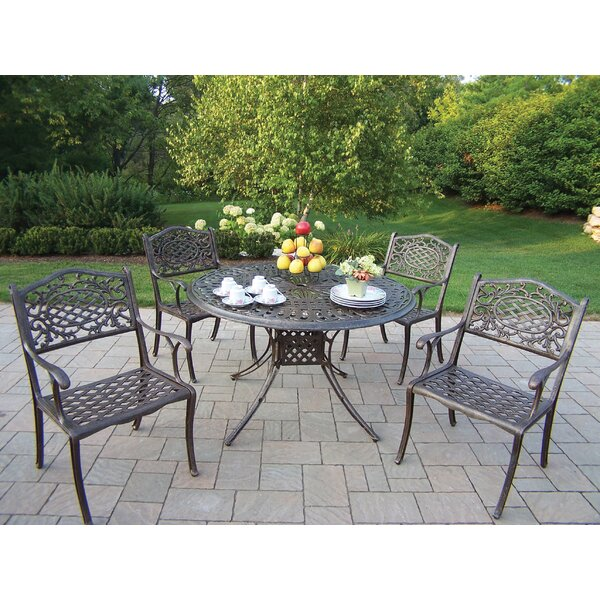 Mcgrady Dining Set by Astoria Grand