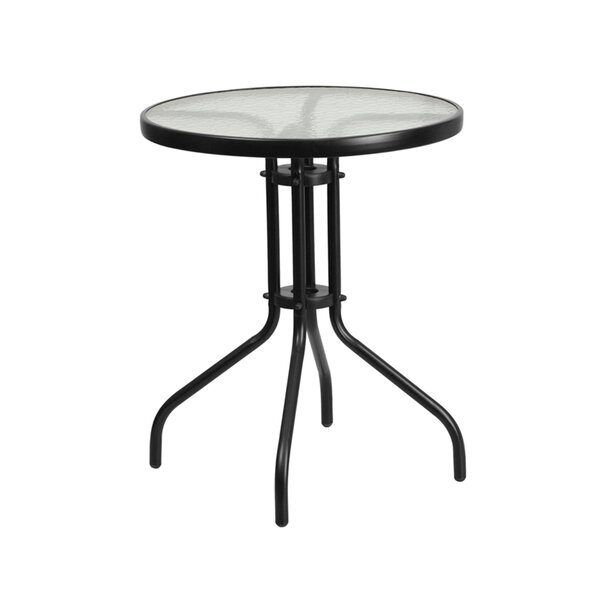 Walden Bistro Table by Winston Porter