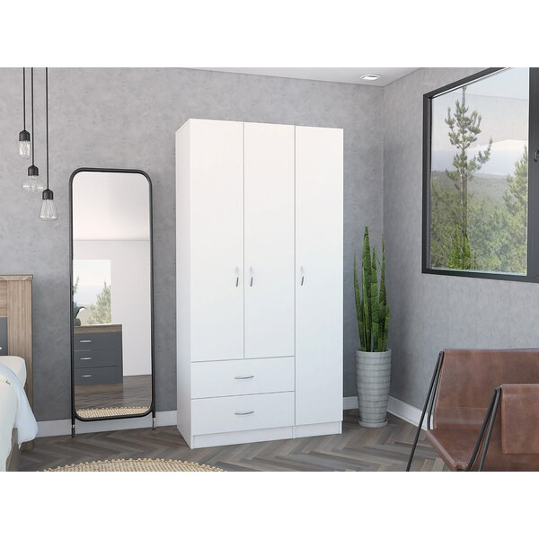 Maisey Armoire by Ebern Designs