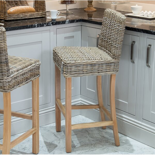 Orava 30 Bar Stool by Gracie Oaks