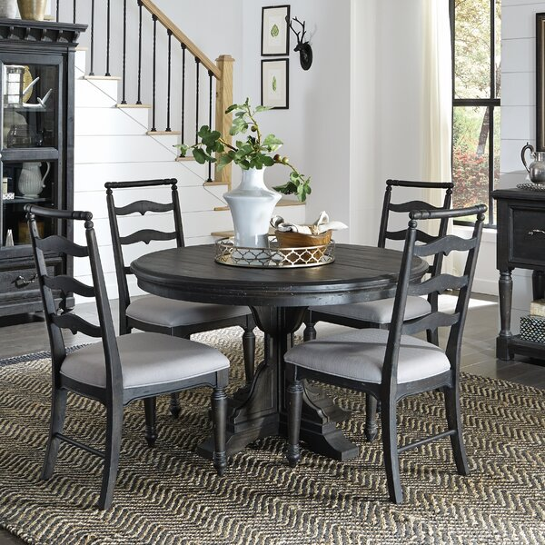Alona 5 Piece Dining Set by Gracie Oaks