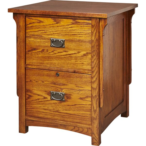 2 Drawer Lateral File Cabinet by Birch Lane™